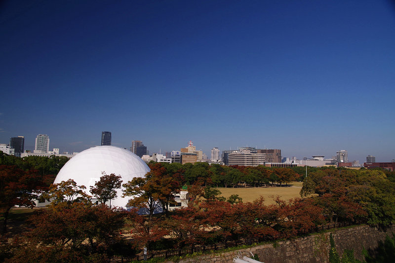 20141026-nishinomaru-dome.jpg
